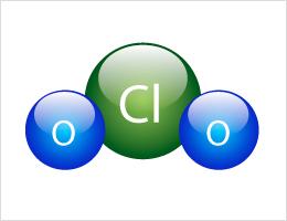 MMS Supplement Molecule - A Duel Chlorine Dioxide Structioe...