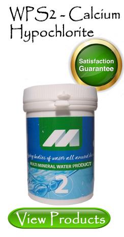 MMS2 - Calcium Hypochlorite...